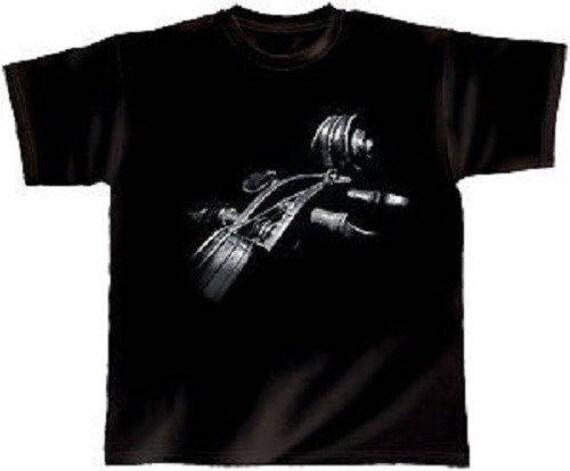 Rock You music t shirt Monstring s M L XL XXL