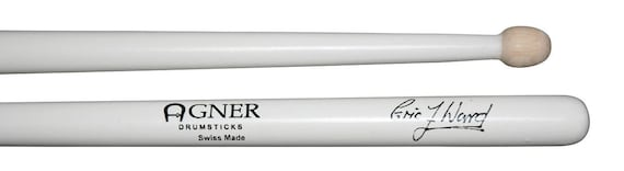 Agner Drumsticks Marching Signature Eric Ward