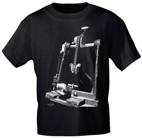 Rock You music T shirt death radar S M L XL XXL