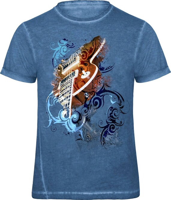 Rock You music T shirt Grandmaster rock S M L XL XXL