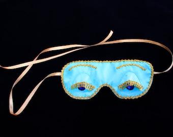 Holly Golightly - Breakfast at Tiffany's Mask