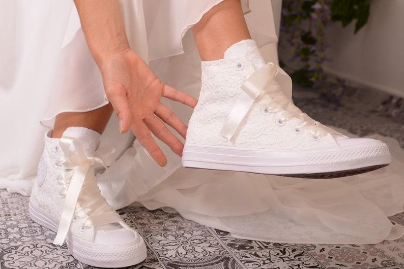 Hochzeit Sneakers