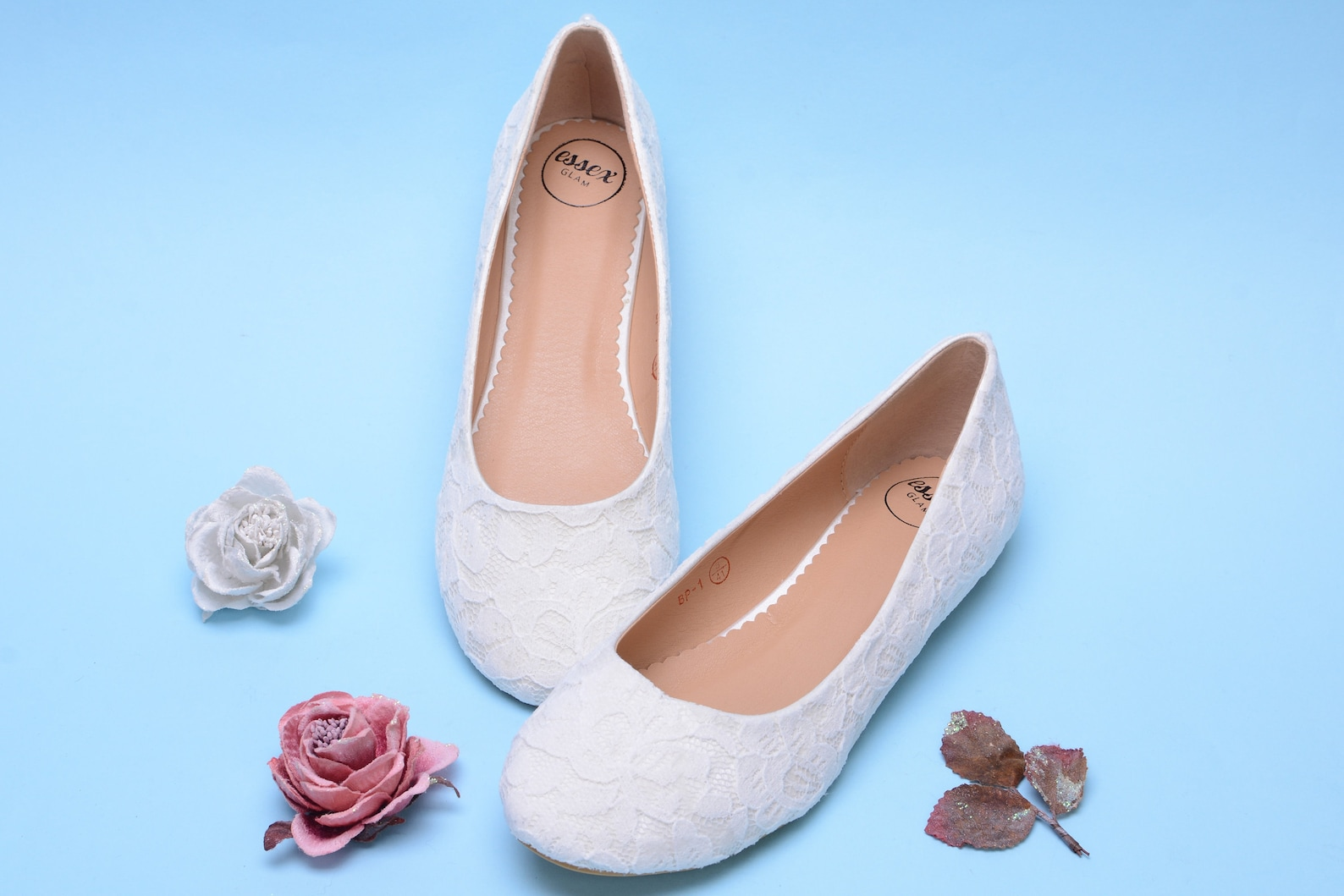 custom wedding shoes, flat wedding shoes, lace wedding flats for bride, satin wedding ballet flats for bride white wedding flats