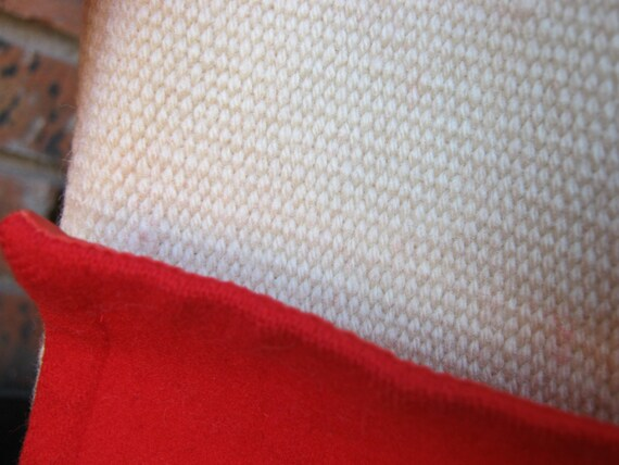 Vintage Chimayo Blanket Jacket, Authentic Southwe… - image 5
