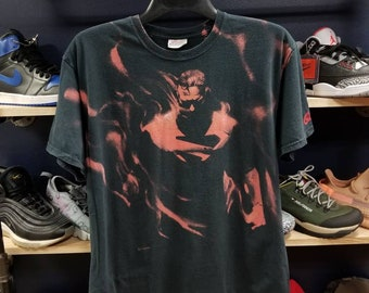 bba0df00 Vintage DC Comics Alex Ross Superman tshirt size large