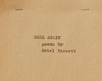 Ariel Bissett