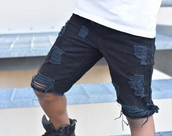 kids skinnies toddler baby custom denim Jack  Jacky charcoal skinnies  shorts for boys and girls kids skinny jeans