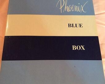 Vintage 1950's Phoenix Stockings 2 pair NEW in Box