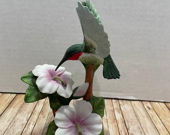 Hummingbird figurine Gallery originals Japan
