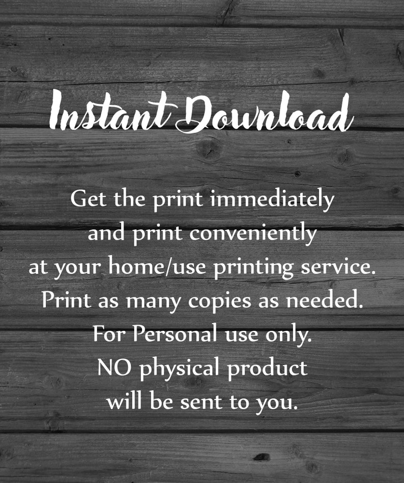 Minimalist Instant Download Wall Art Make It Happen Print Set Of 3 Wall Art Work Hard Dream Big