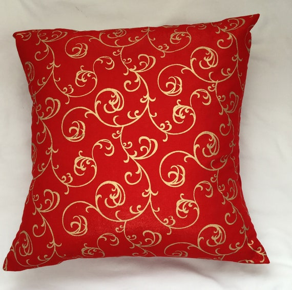 Christmas Cushion Covers Christmas Pillow Covers Christmas Etsy