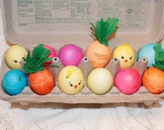 Easter, Teen party, Easter party, April Fools' Day, Cascarones, Confetti Eggs