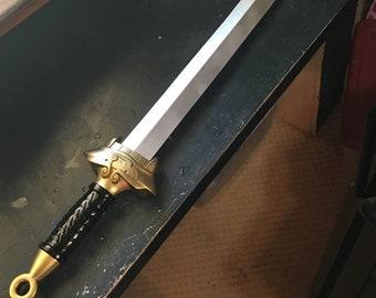 Mulan Sword