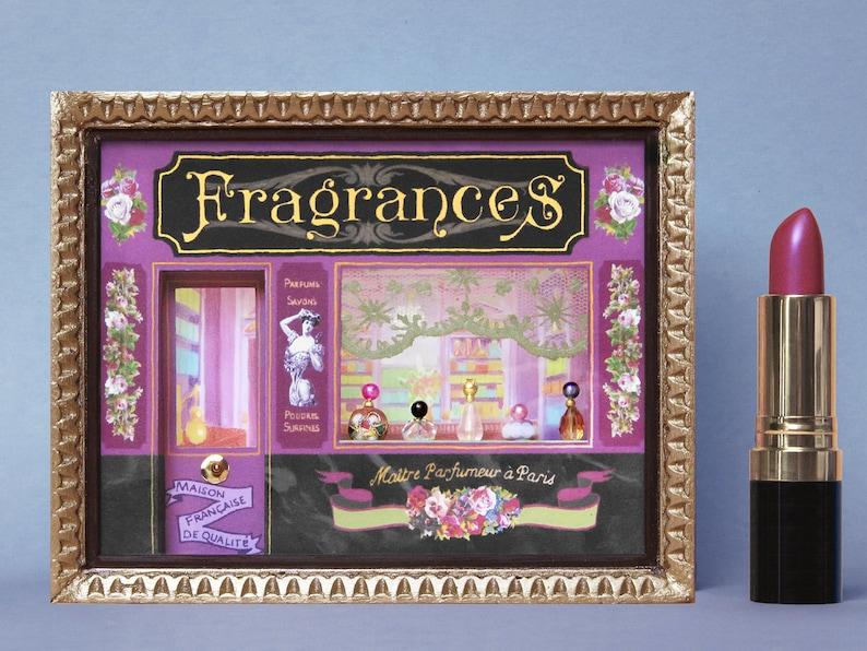 Showcase Miniature perfume image 0