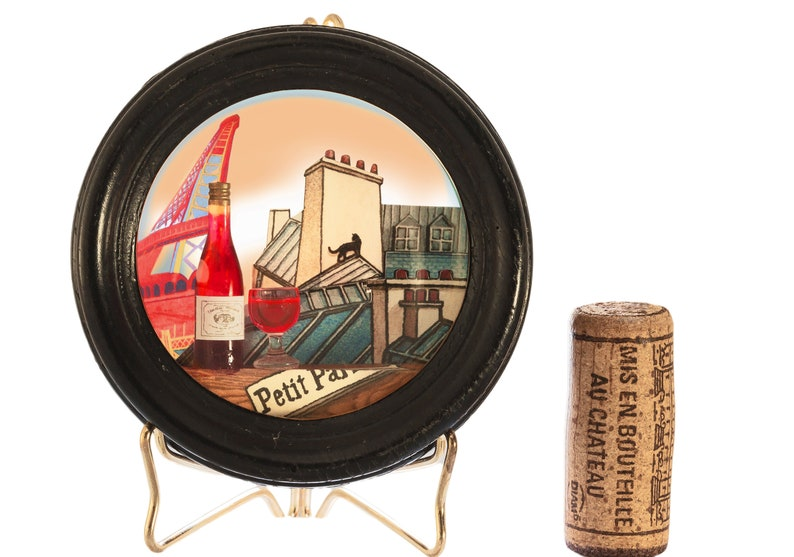 Wine medallion image 0
