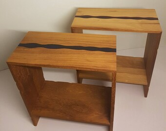 Unique Night Stand Tables