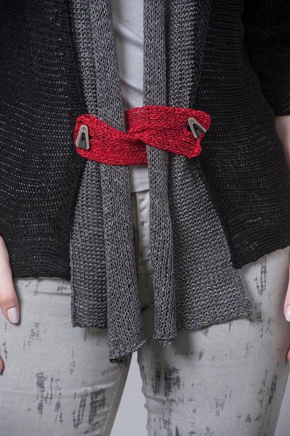 Cardigan Top Knit Wrap Spring Cardigan Cardigan Short Clothing Cardigan Sweater Women Cardigan Knit Knit Boho Jacket Black Cardigan xOqawpYfY