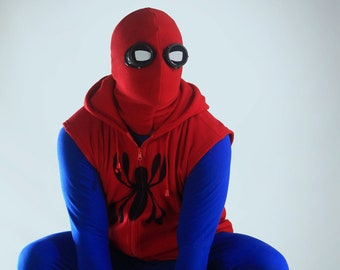 Spiderman Ps4 Etsy