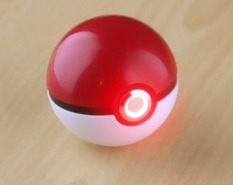 Pokeball Pokeball, realistic on/off, Pokemon cosplay costume