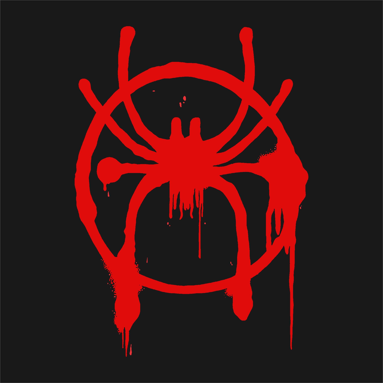 Verse Logo Spider Verse lo...