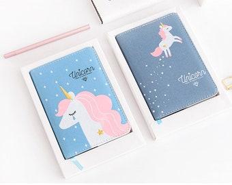 Unicorn planner | Etsy