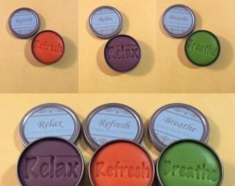 Original Stress Relief Dough. 2 oz. Choose scent.