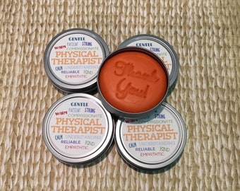 Physical therapist month, appreciation gift, employee engagement, staff bulk gifts, therapy, PT, health care workers