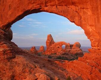 Arches National Park, Utah, National Park, Photography, Wall Art