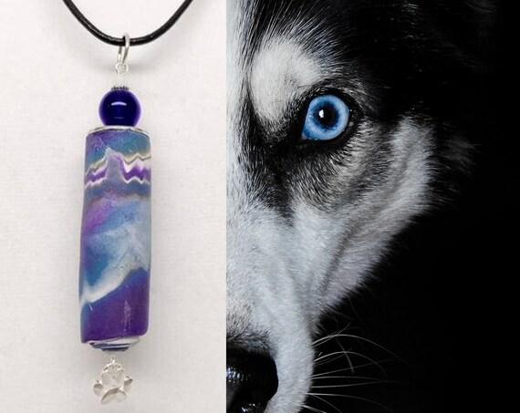 Karma Spiral Pet Memorial -Pet Loss Gift, Pet Memorial, Pet Remembrance, Cat Memorial, Dog Memorial, Sympathy Gift, Pet Lover Gift, #PM12