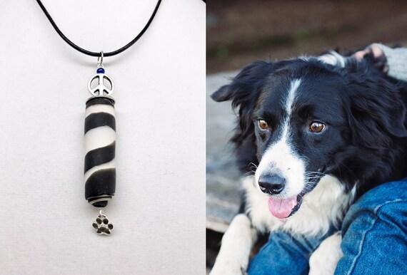 Karma Spiral Pet Memorial - Pet Loss Gift, Pet Memorial, Pet Remembrance, Cat Memorial, Dog Memorial, Sympathy Gift, Pet Lover Gift, #PM23
