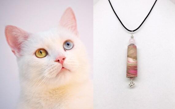 Karma Spiral Pet Memorial- Pet Loss Gift, Pet Memorial, Pet Remembrance, Cat Memorial, Dog Memorial, Sympathy Gift, Pet Lover Gift, (#PM41)