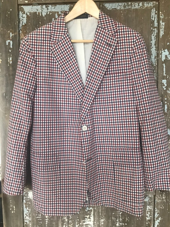 Vintage Brooks Bros Sportcoat