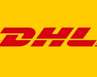 DHL and FedEx shipping