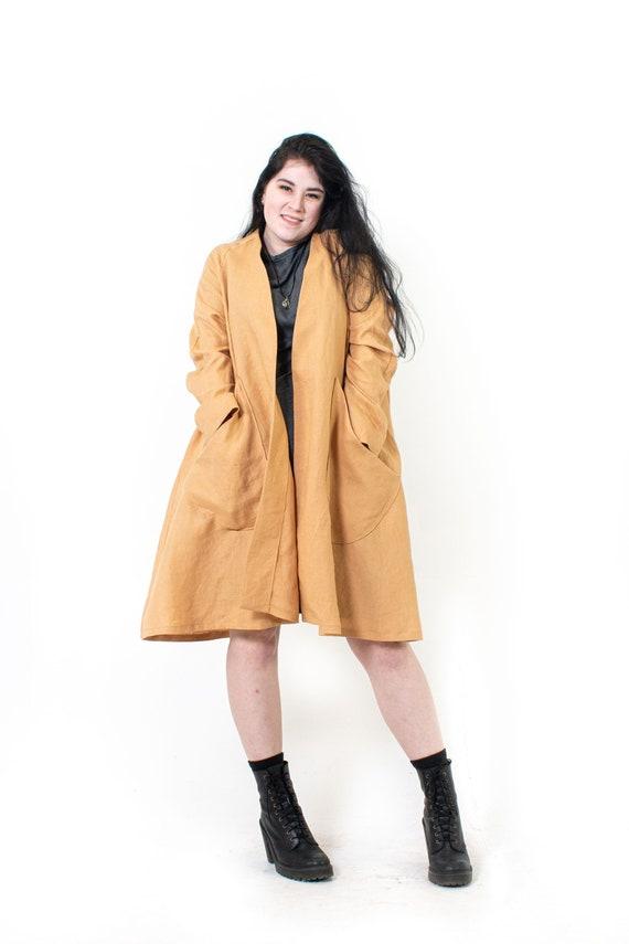 Women S Stella Coat Pattern Pdf Sewing, Ladies Winter Coat Sewing Pattern