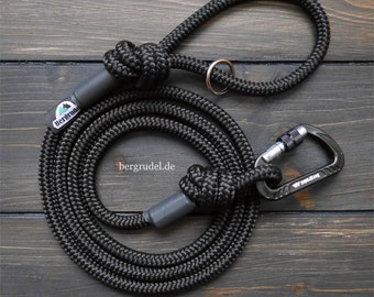 Dog leash, tauline, leash wolf's eye