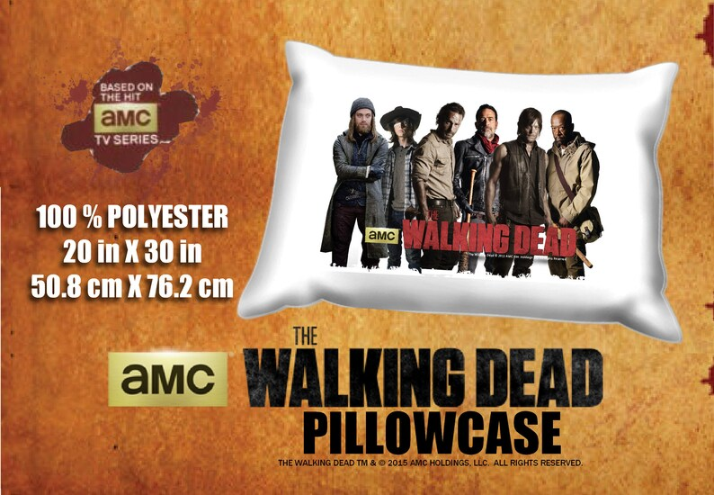 Merchandise & Promotional The Walking Dead Rick Daryl Carl Negan Michonne Bottle Opener Television Memorabilia