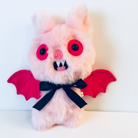 Weird Stuffed Animals 10
