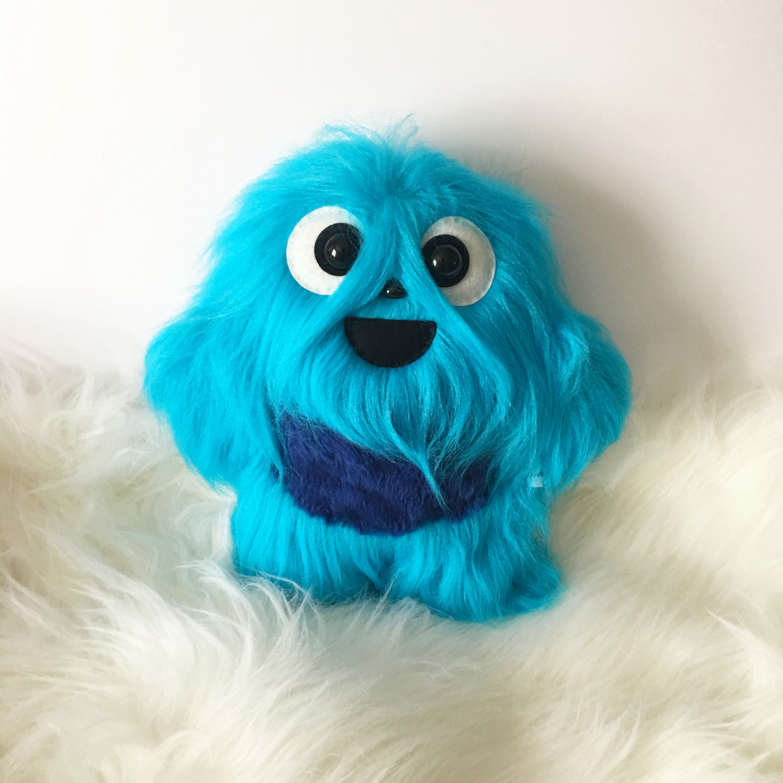 Baby Beebo Plush Legends of Tomorrow Toys Kawaii Plushie Weird  df28d2d96c56