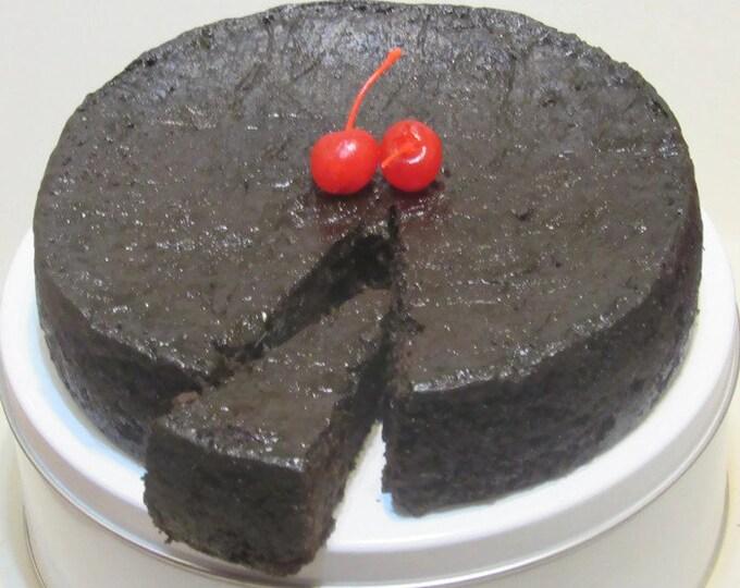 Featured listing image: Gourmet Caribbean Fruit Cake, Homemade Cake, Rum Cake, Fresh Baked Goods