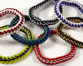 Choose Your Own: Half Persian Stretch Bracelet