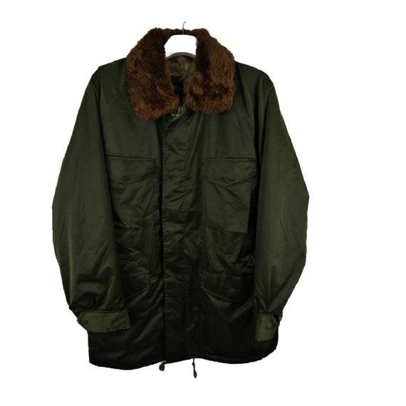 Vintage Big John field jacket M51 Army / Parka 50