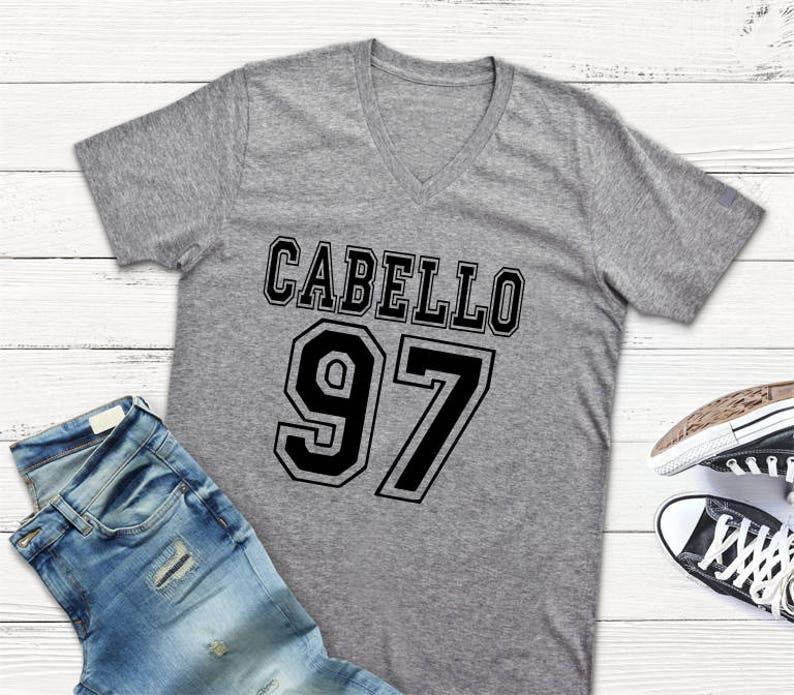 Camila datiert Shawn