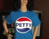 Petty Pepsi Women 39 s Graphic T-Shirt