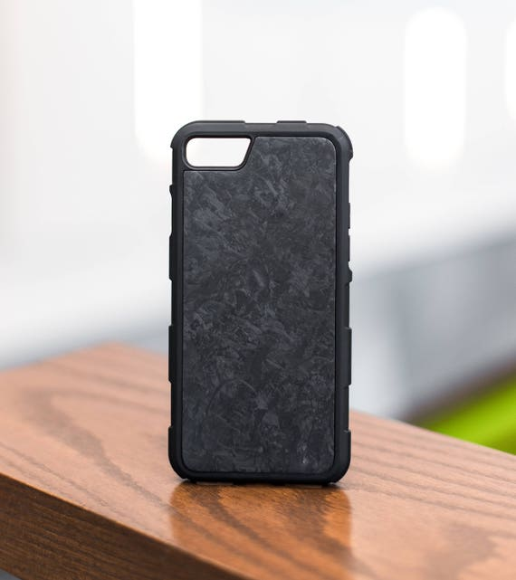 Carbon Fiber Iphone Case >> Iphone 7 8 And Plus Model Forged Carbon Fiber Case