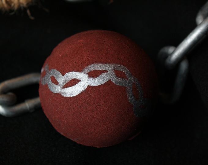 Featured listing image: Krampus Bath Bomb