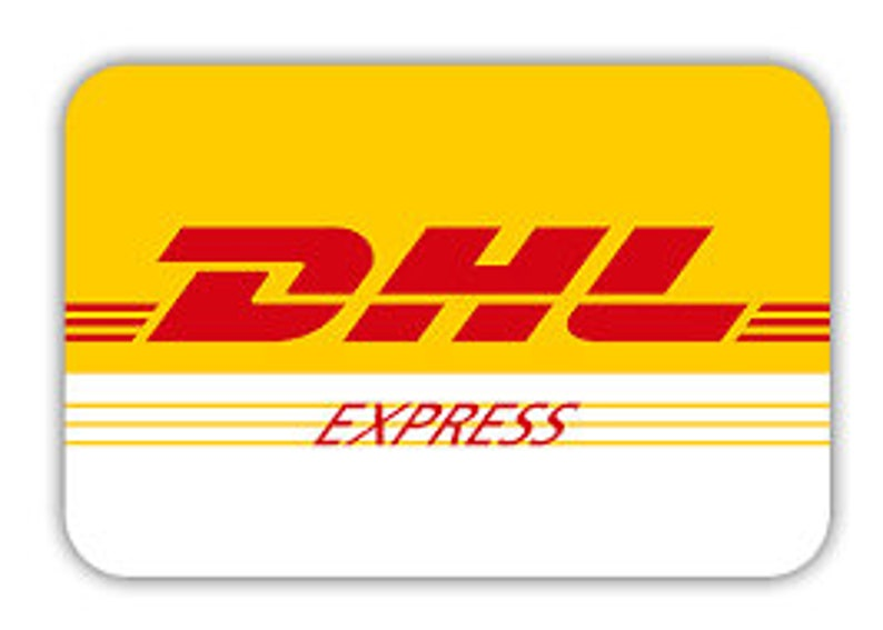 Upgrade For DHL Express Shipping. Additional Fee For Express image 0