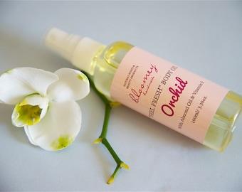 Natural Body Oil, Body Spray, Body Moisturizer, Scented Bath Oil, Body Oil Spray, Organic Body Oil, Organic Skin Care, Natural Body Care