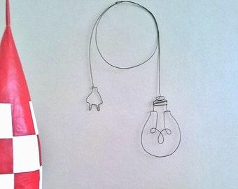 Moderne Lampen 82 : Moderne wandleuchte etsy