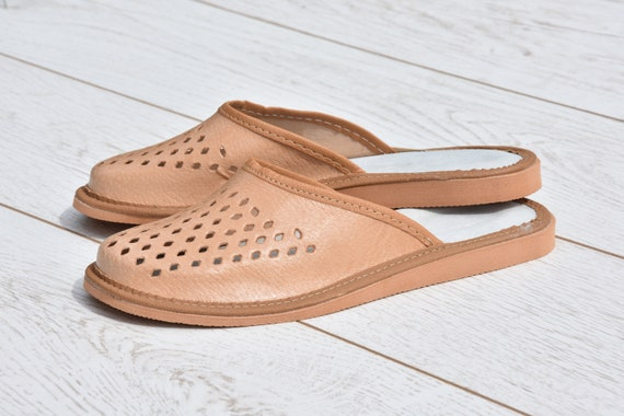 slippers sandals Very summer light Christmas Evryday Comfortable Leather Flip flops slippers Leather Men flops gift for slippers 7IdfOq