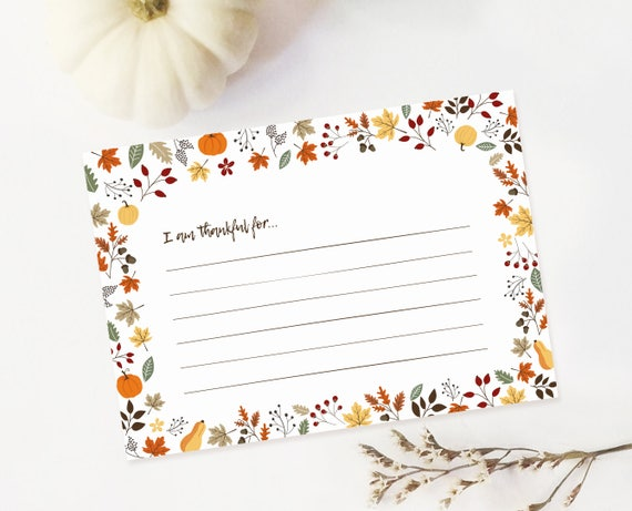 graphic relating to I Am Thankful for Printable called Products and solutions comparable in the direction of I am grateful for card, Grateful card